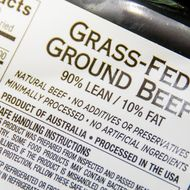 Congress Wants to Remove Meat-Origin Labels