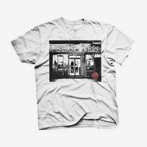 Nom Wah Tea Parlor T-shirt