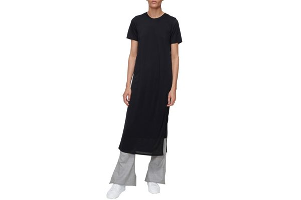 Acne Studios Ofelia Tencel Dress