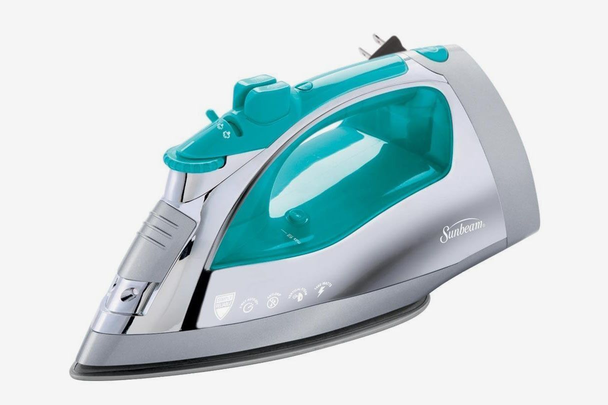the 12 best irons for clothes 2018