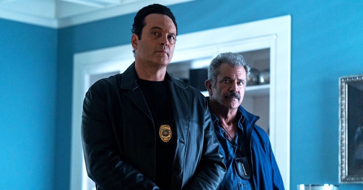 Dragged Across Concrete Is Your Basic, Boneheaded Right-Wing Action Movie
