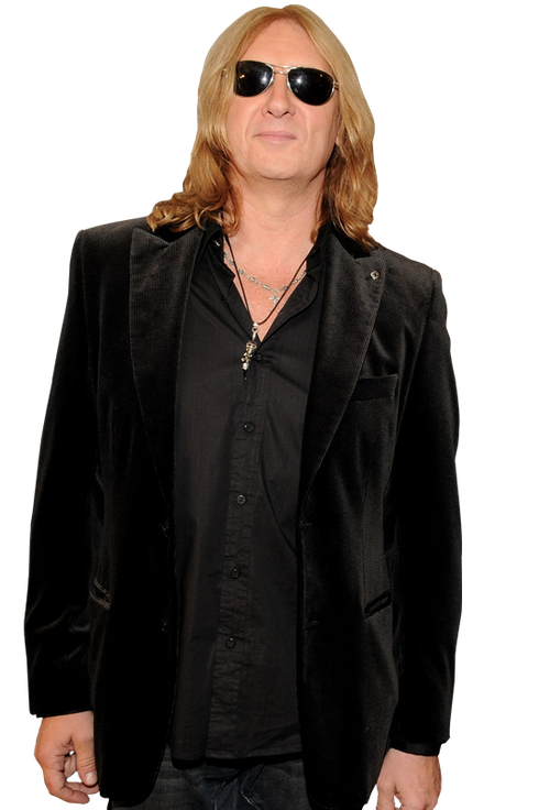 Def Leppard S Front Man Denies He Had Mullet Vulture
