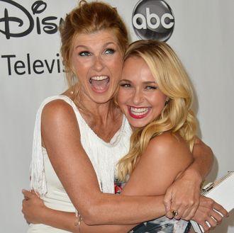 Disney ABC Television Group's 2012