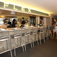 Flex Mussels Gets a New Chef, Menu