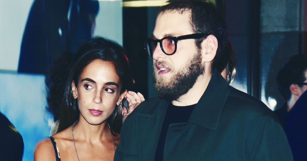 Jonah Hill Is Engaged!