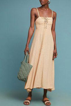 Faithfull Rossi Floral Dress