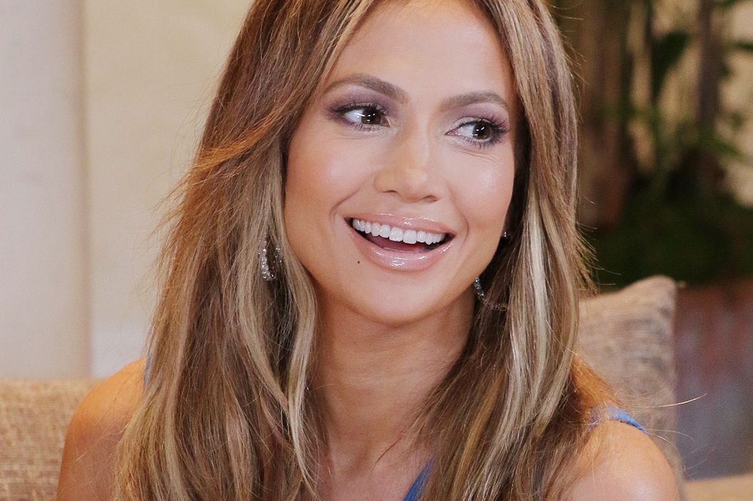 Even J.Lo Is Mystified by Her Perma-Youth -- The Cut