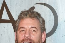 NEW YORK, NY - SEPTEMBER 28:  James Dolan attends the grand opening of TAO Downtown on September 28, 2013 in New York City.  (Photo by Steven A Henry/WireImage)