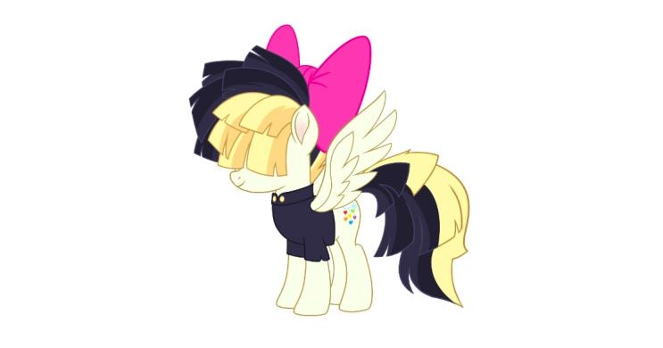 Sia Will Play A Pony With A Face You Will Never See In The