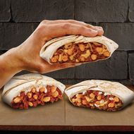 Taco Bell's First Cheetos Mash-Up Is the Height of Laziness