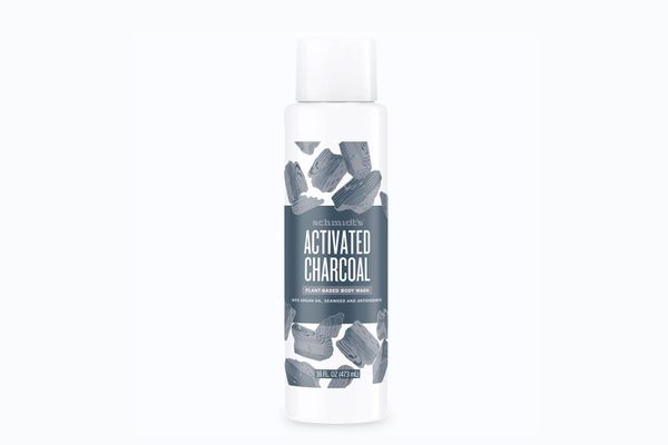 Schmidt's Activated Charcoal Body Wash