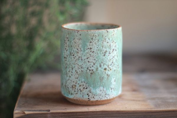 Stone Haven Pottery Mug
