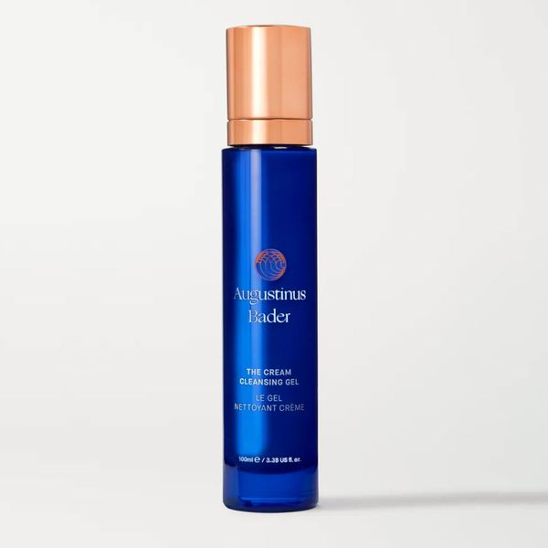 Augustinus Bader the Cream Cleansing Gel