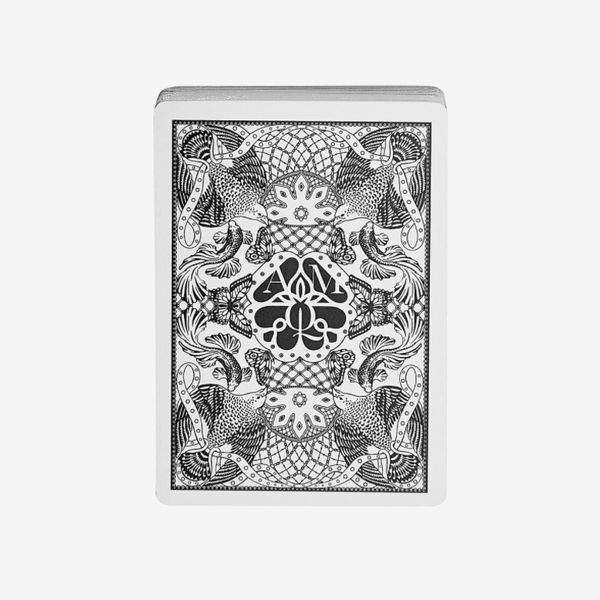 McQueen Playing Cards — Single Pack