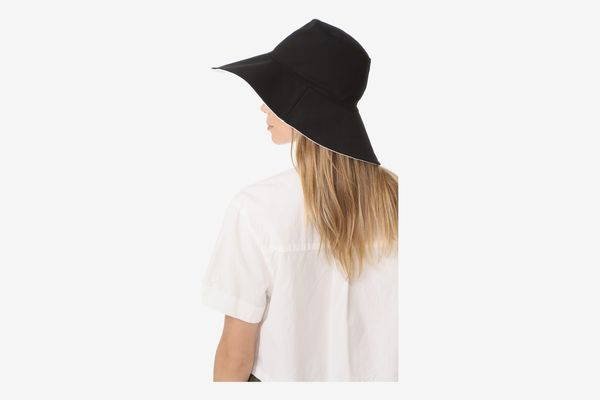 Hat Attack Washed Cotton Bucket Hat