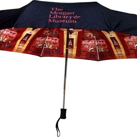 Morgan Library Umbrella