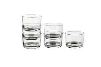 IKEA 365+ Glass, 6 pack
