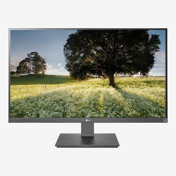 LG UK670 4K Monitor