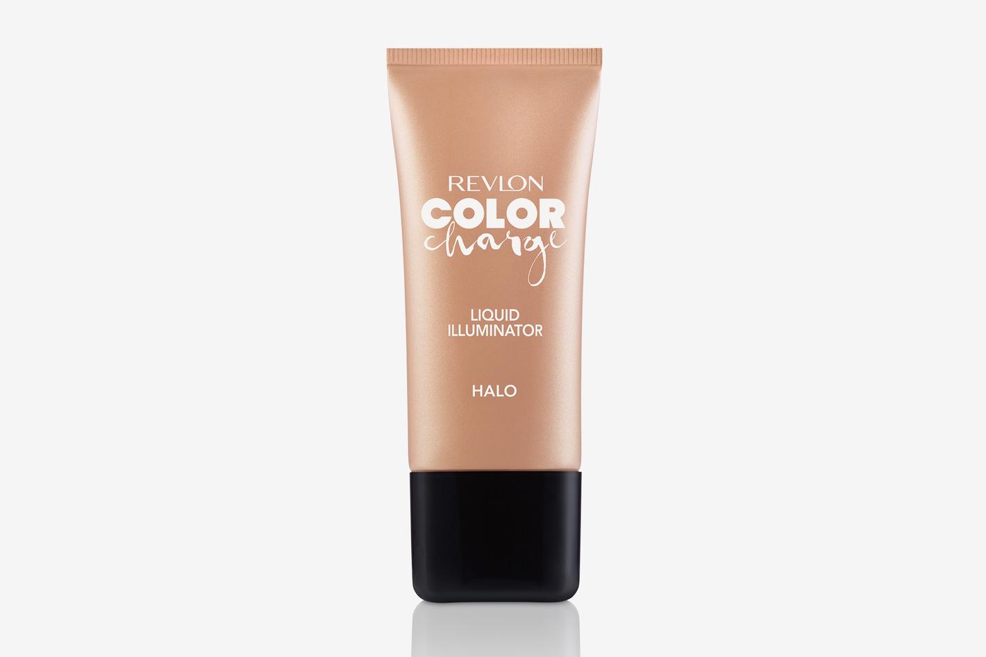 Revlon Liquid Illuminator in Halo
