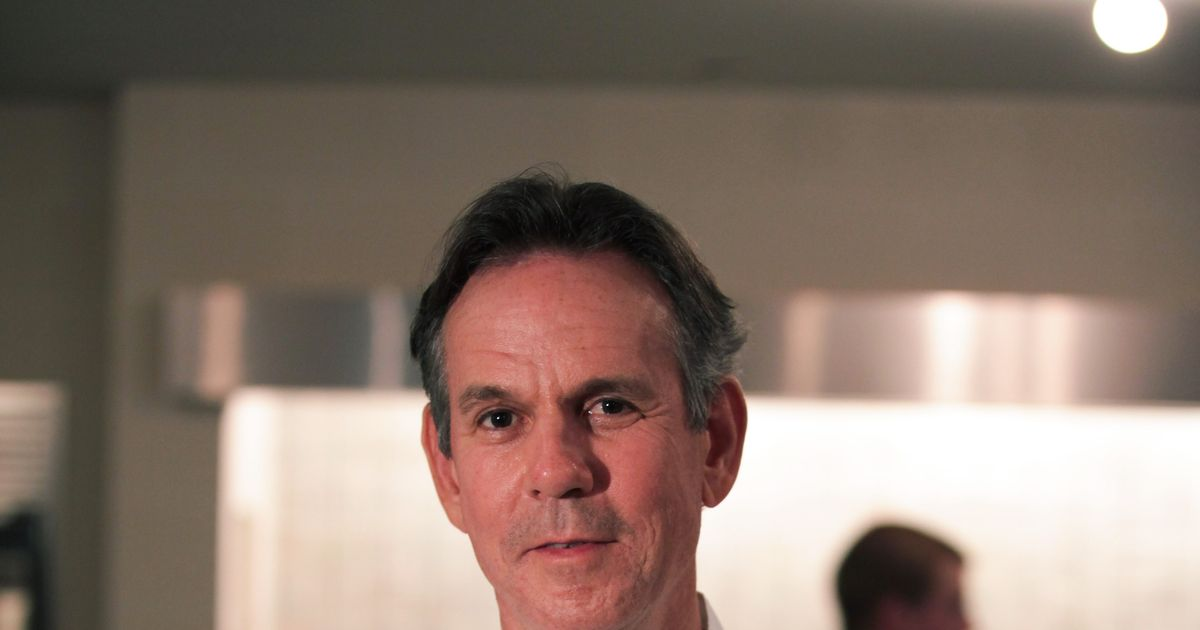 Thomas Keller Is a Picky Eater in C.A., But Not in N.Y.