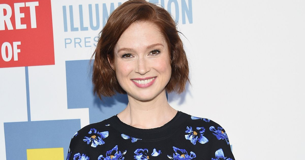 Ellie Kemper Is Your Latest Funny Person With A Book Deal