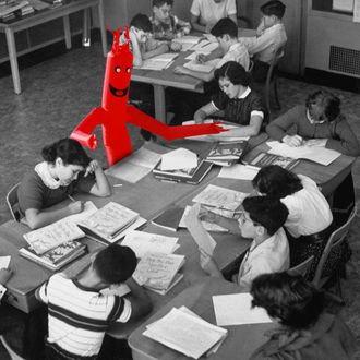 Wiggle While You Work Study Finds >> Let The Wiggly Kids Wiggle