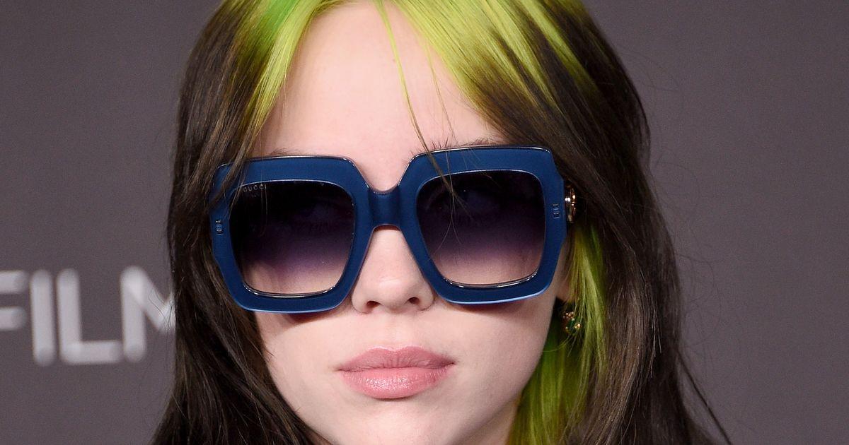 Billie Eilish Hopes New Song Is 'Everything I [We] Wanted'