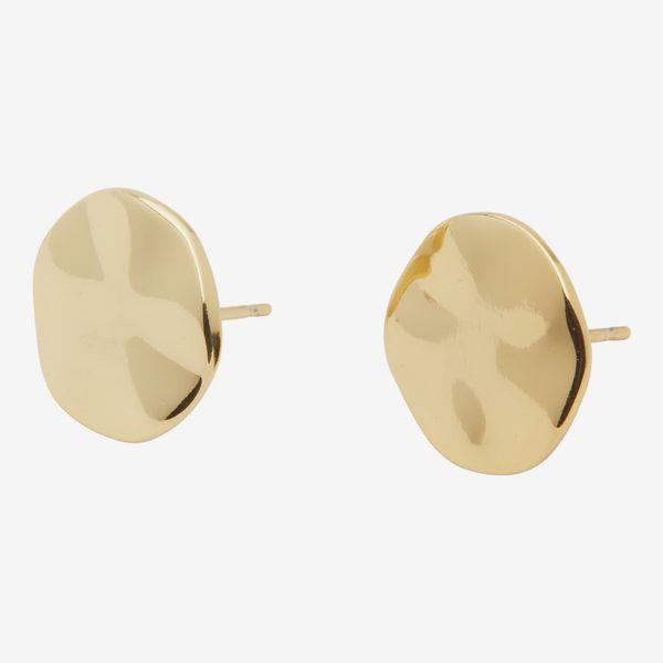 Gorjana Chloe Small Stud Earrings