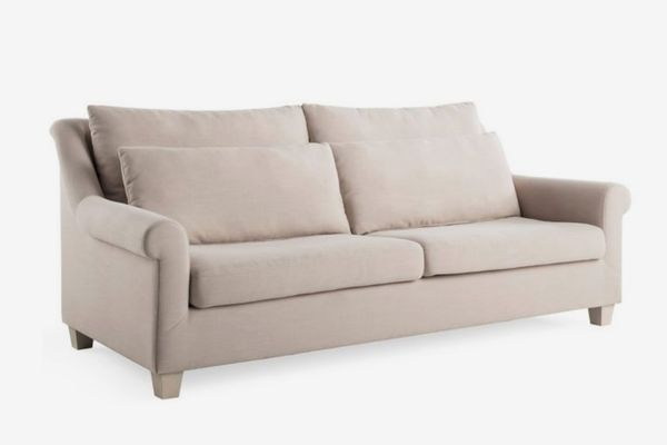 Bee & Willow Home Roll Arm Sofa