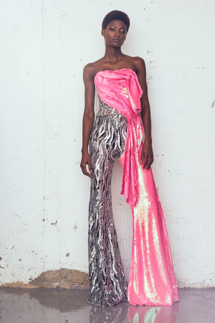Meet Halpern, the Beyoncé-Approved Designer