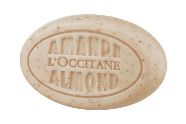 L'Occitane 'Almond Delicious' Soap