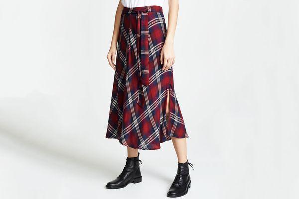 Velvet Callen Skirt