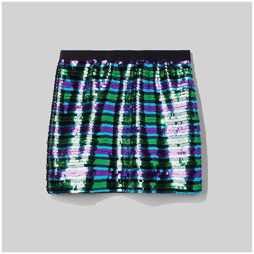 THE Disco Skirt