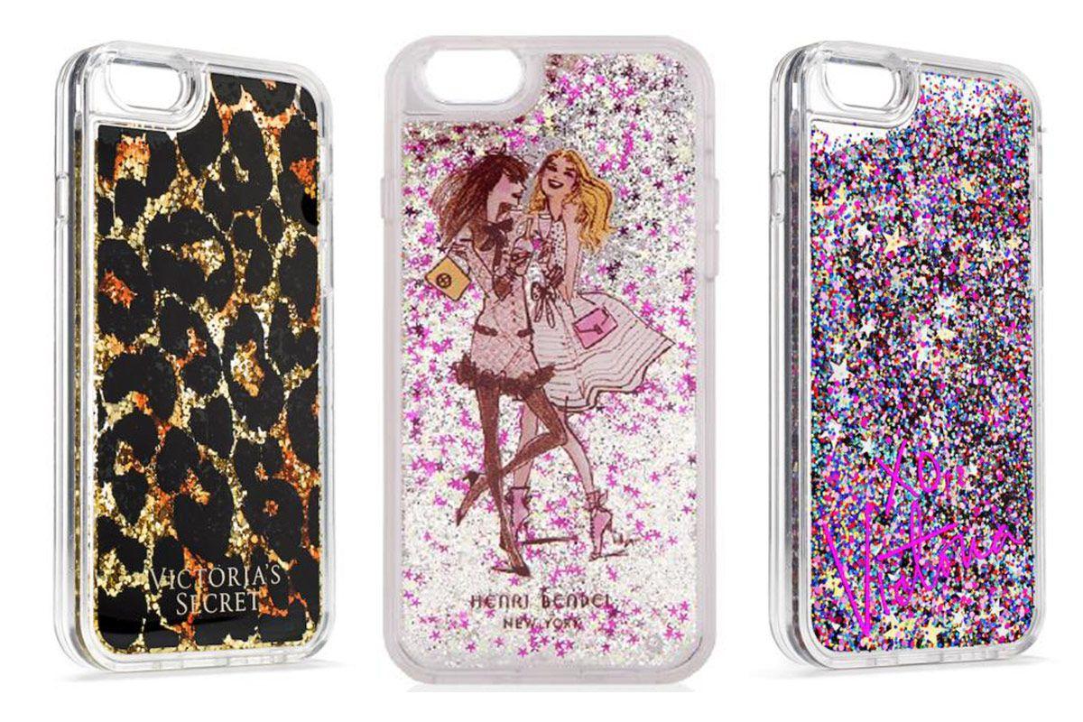 42b9c706b36e0 Some MixBin Liquid Glitter iPhone Cases Were Recalled