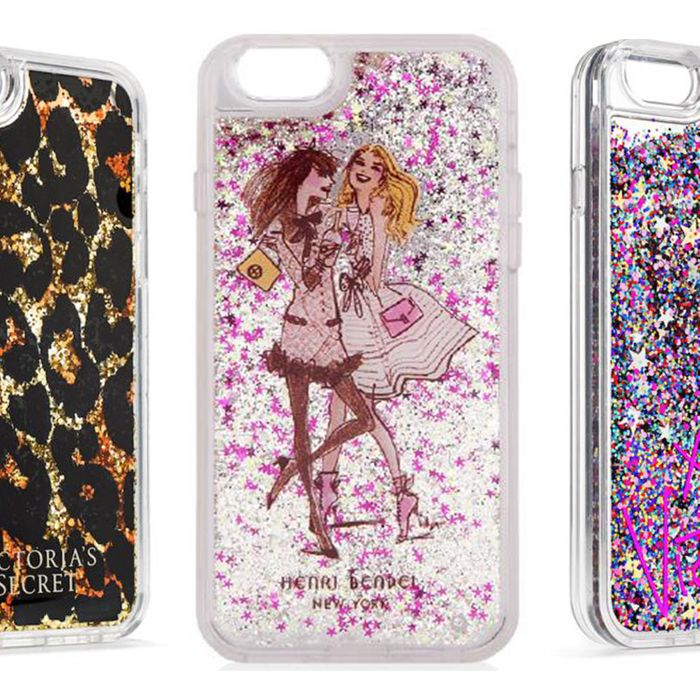 84293e544b This Popular Liquid-Glitter iPhone Case Has Been Recalled Due to Chemical- Burn Risk