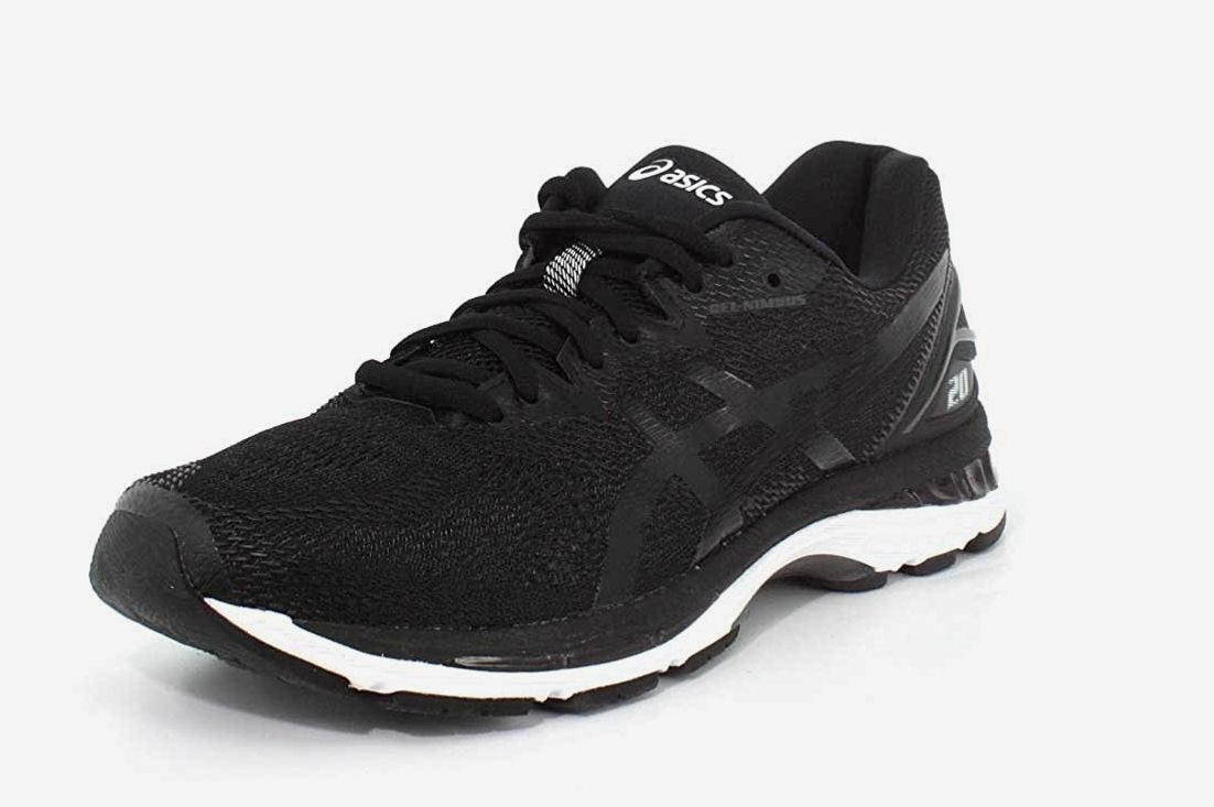 fe4a195b1c3 Asics Men s Gel-Nimbus 20 Running Shoes