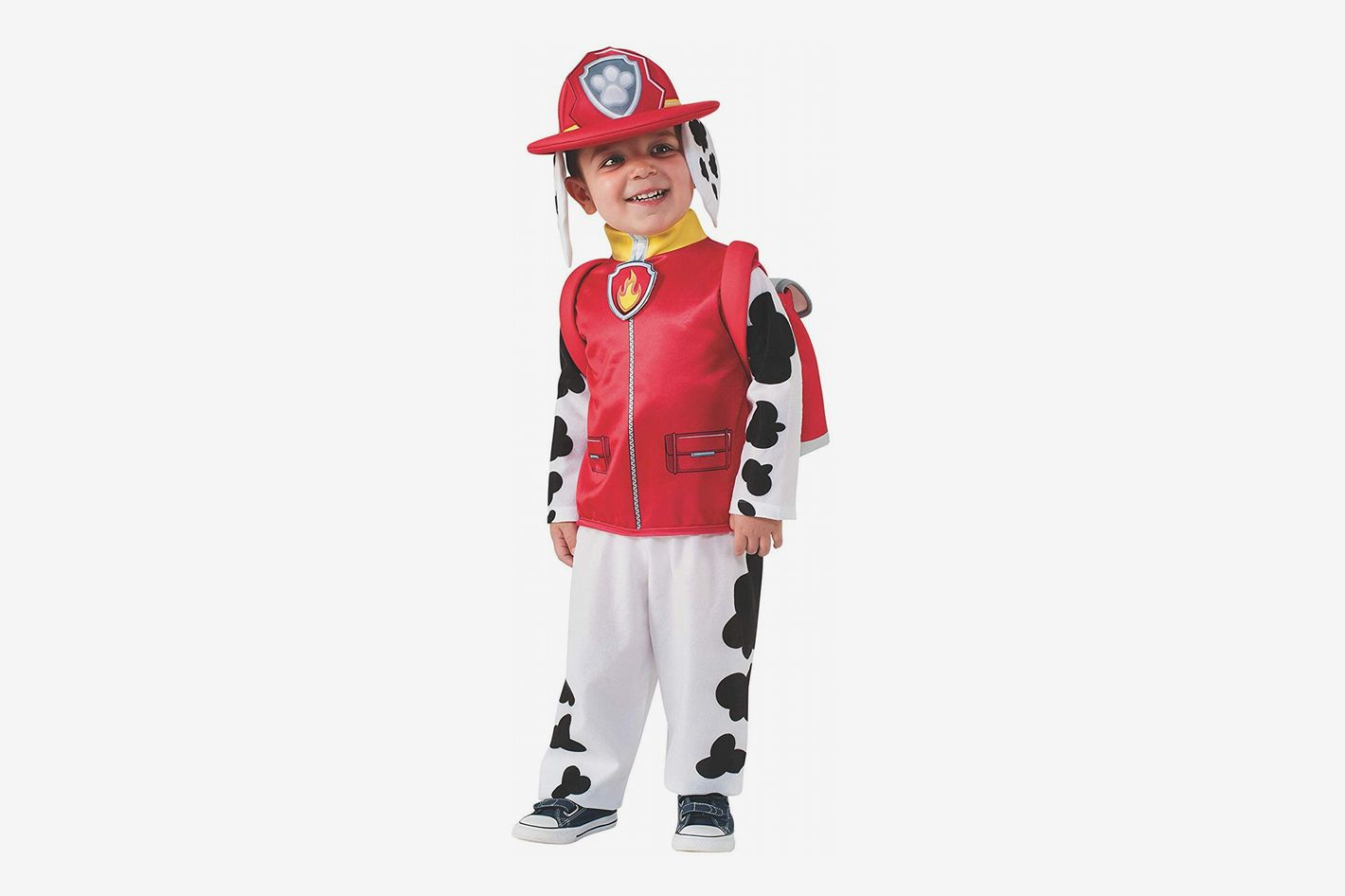 Rubie's Toddler PAW Patrol Marshall Child Costume