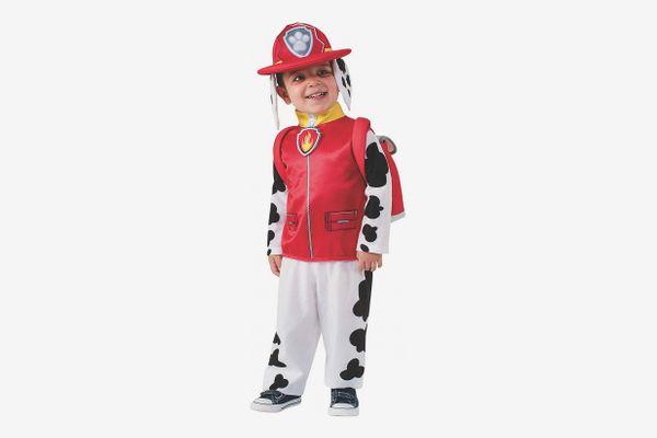 Rubie's Toddler PAW Patrol Marshall Child Costume