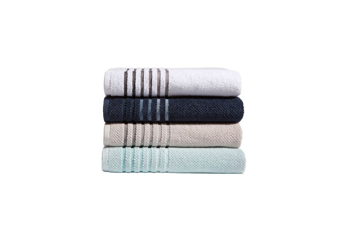 Caro Home Maggie Six-Piece Towel Set