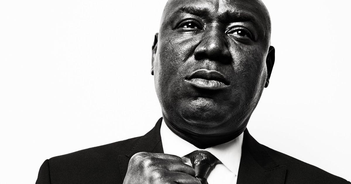 Black Lives Lawyer