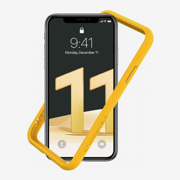 RhinoShield Bumper Case for iPhone 11