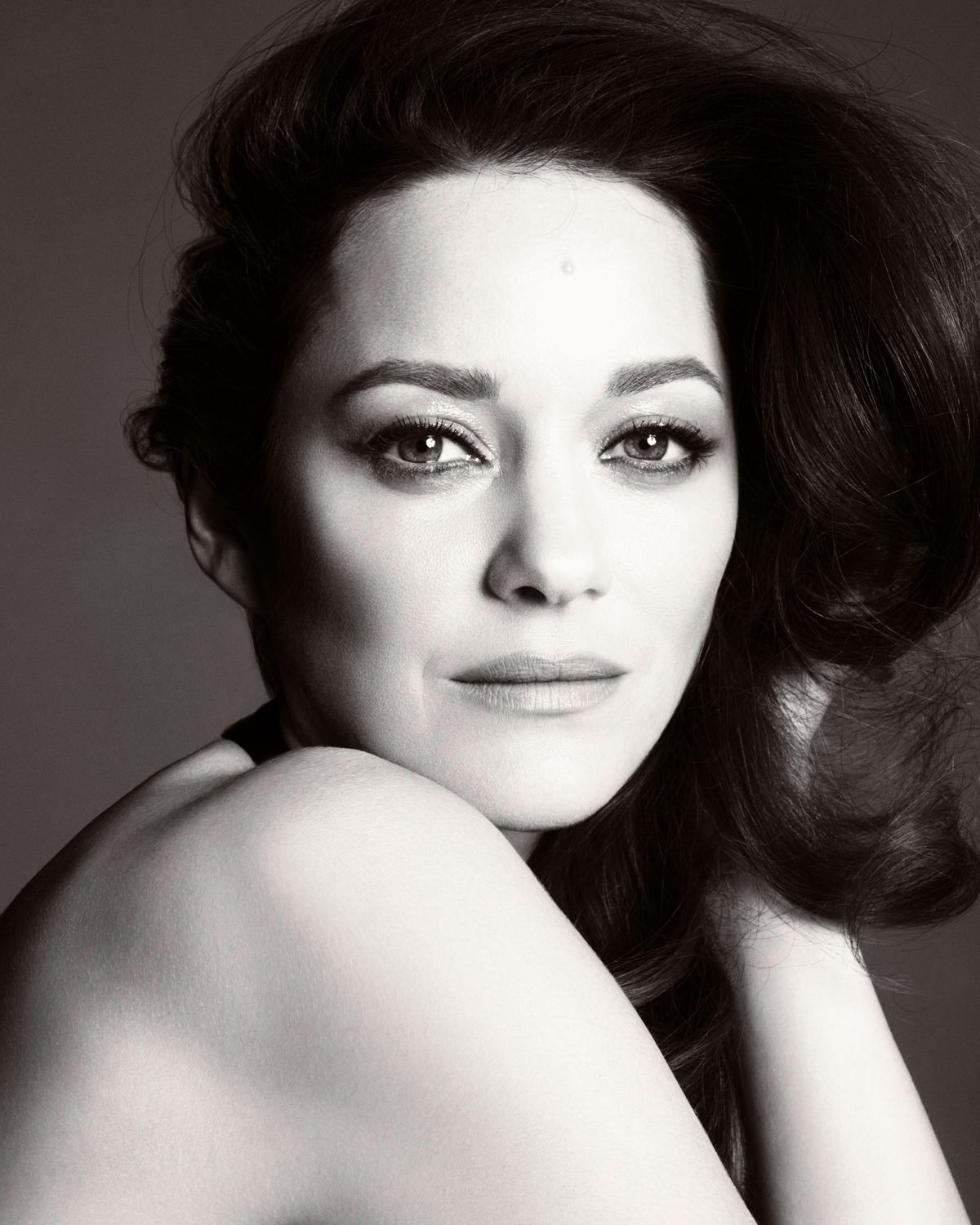 Marion Cotillard Is The New Face Of Chanel No 5
