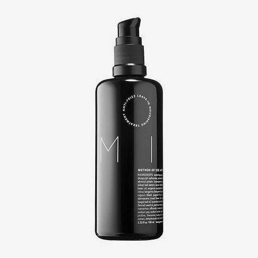 reverie milk anti frizz leave in conditioner - stategist everything worth buying at credo sal