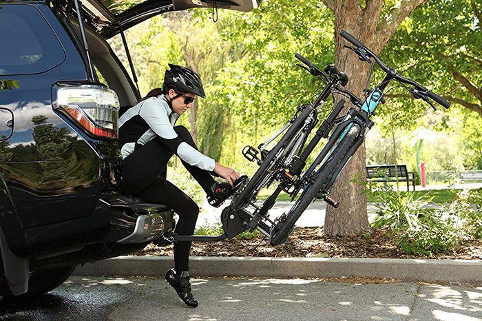 La bicicleta ideal para todo