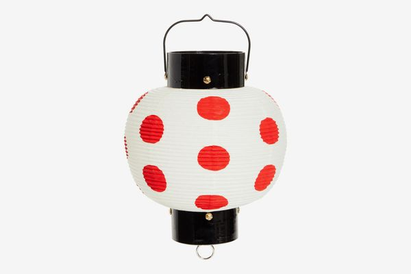 BEAMS Japan Polka Dot Lantern