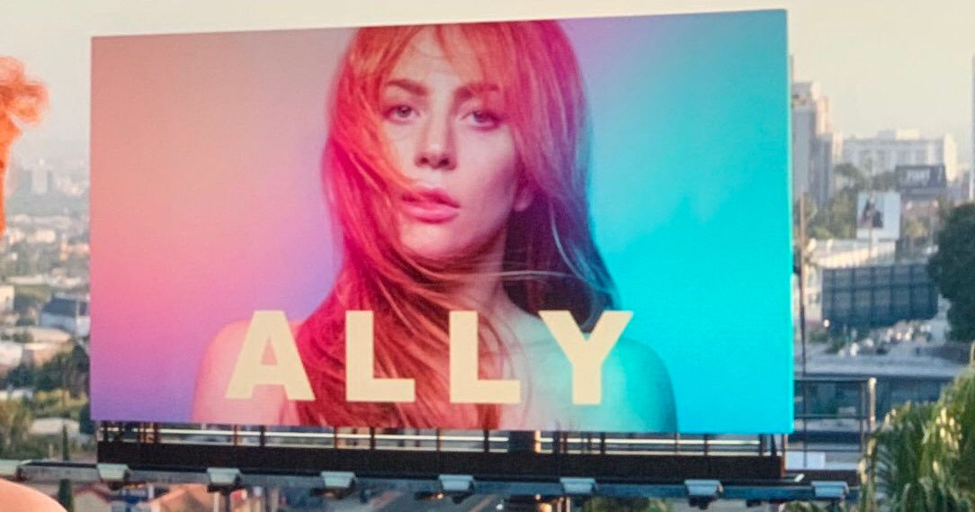 'The Whole Thing Should Be Your F*ckin' Nose': Behind A Star Is Born's Billboard