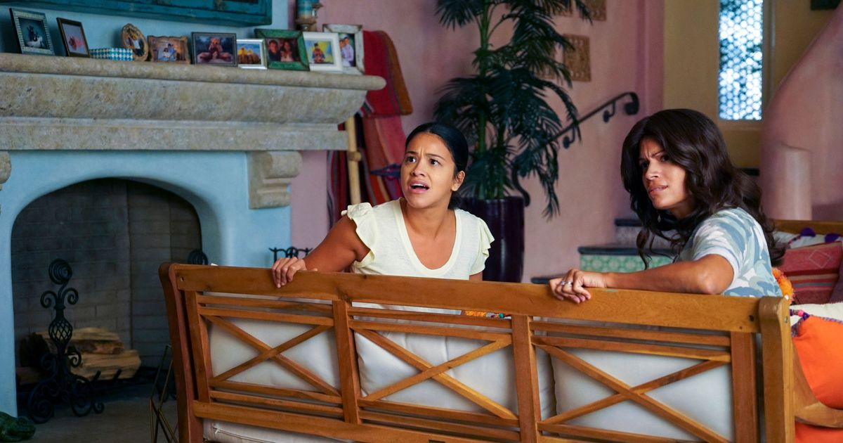 Jane the Virgin Recap, Season 5, Episode 5: Chapter 86