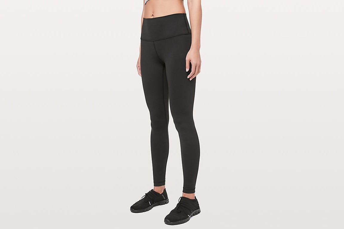 be5b765d3ff33 Lululemon Wunder Under High-Rise Tight Full-On Luon 28""