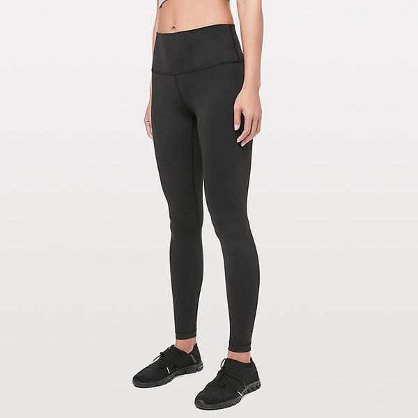 Lululemon Wunder Under High-Rise Tight Full-On Luon 28""