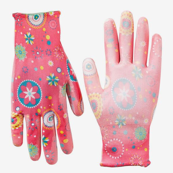 Duluth Trading Co. Patterned Gardening Gloves